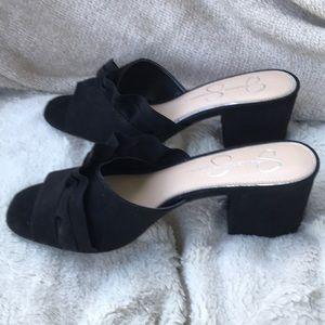 Jessica Simpson Sandals Sz 8.5